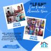 Aulas online do LEAN - LAR ESCOLA ALVORADA NOVA (Um show de Aprendizado)