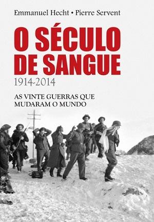 Entre os conflitos recordados pelo livro estão guerras globais, como a Segunda Guerra Mundial, e embates localizados