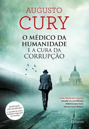 Em livro, vampiros da corrupção se alojam na mente de um poderoso político, um líder considerado incorruptível